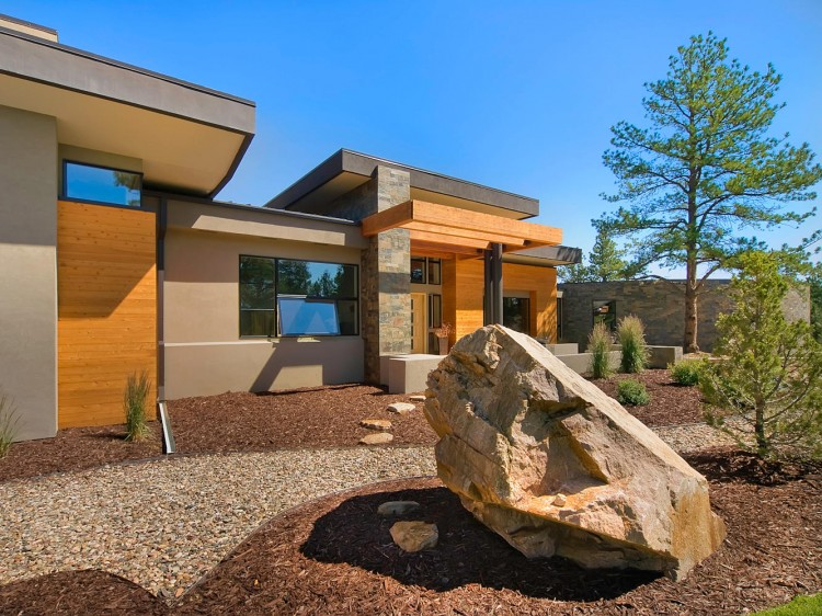 Meacham Residence by Entasis Group