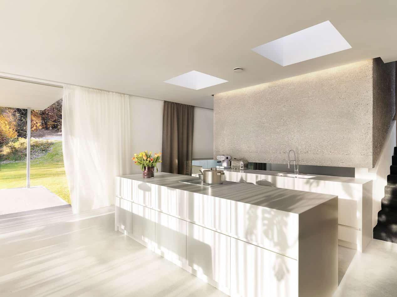 3M House by Destilat Architecture+Design