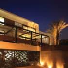 The CG House by GLR Arquitectos