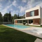 Casa Bauzà by Miquel Lacomba Architect