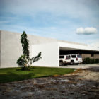 Ponce House by Coutiño & Ponce Architects