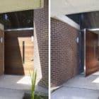 Concrete House by Ogrydziak and Prillinger Architects