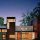 Crab Creek House by Robert Gurney Architect