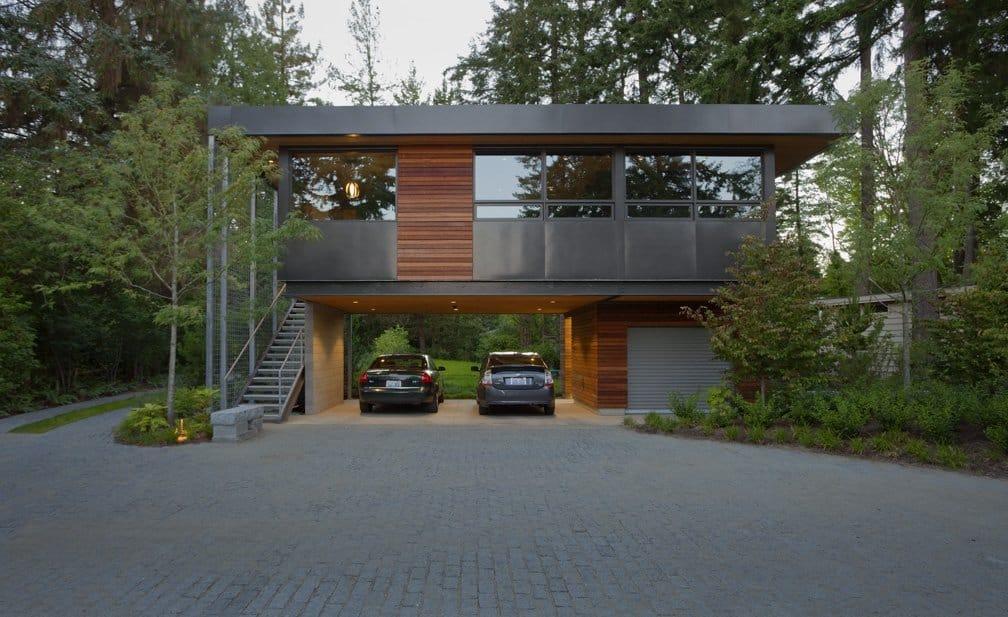 Ellis Residence by Coates Design