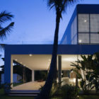 Iporanga House by Isay Weinfeld