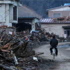 Japan Earthquake: Six Months Later