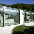 Lake Lugano House by JM Architecture