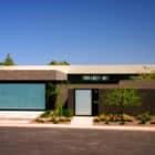 Lake Residence by Architekton