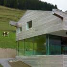Maison Val d'Entremont by Savioz Fabrizzi Architectes