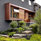 North Kingsway Residence Remodeling by Altius Architecture