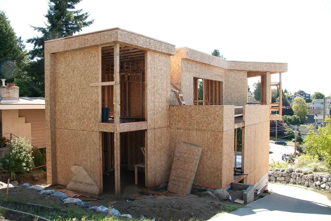 Phinney Modern Residence by Pb Elemental