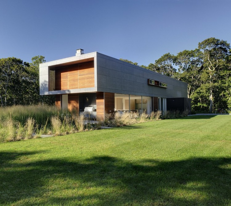 Pryor residence by bates masi architects - Lions head residence bates masi architects ...