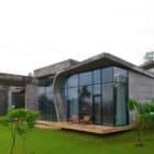 Rishikesh House by Rajiv Saini and Associates