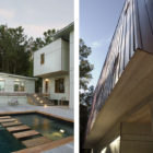 River Road Residence by Studio A Architecture