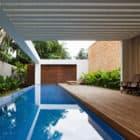 Santa Amaro House by Isay Weinfeld