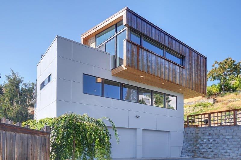 Shorter Residence by PB Elemental