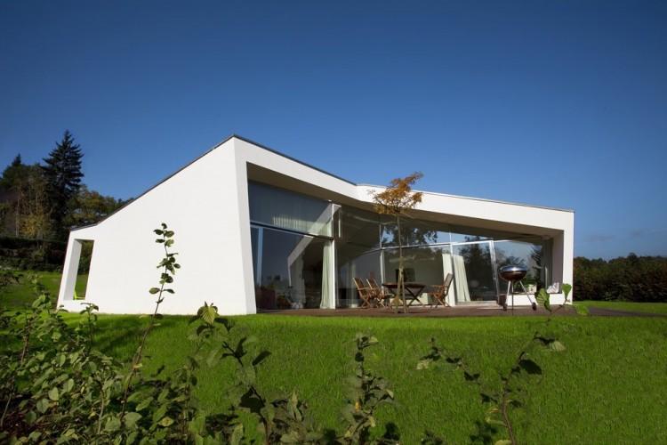 Villa 3S by Love Architecture
