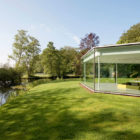 Villa 4.0 by Dick van Gameren Architecten