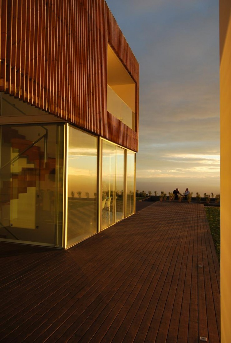 Balancal house by msb architecture and planning