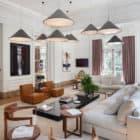 Casa Cor Rio 2011: Living by Gisele Taranto Arquitectura