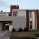 Casa en Altos del Sol by AMD Arquitectos