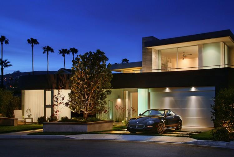 Davidson Residence by McClean Design