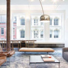 Greene Street Loft by Slade Architecture