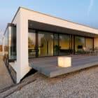House S by Grosfeld van der Velde Architecten