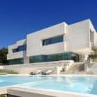 Symphony Residence by A-cero Architects