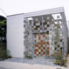 OH Residence by Koseki Architect Office