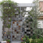 OH Residence by Koseki Architect Office