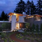 Olympic View House by BC&J Architecture
