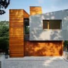173 Park Street Residence by Joeb Moore + Partners