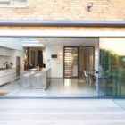 Queens Park Residence in London