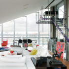 Roger's Penthouse in London