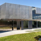 Roncero House by ALT arquitectura