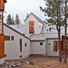 Tahoe Ridge House by WA Design Inc