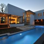 The Laurel Residence by StudioMET