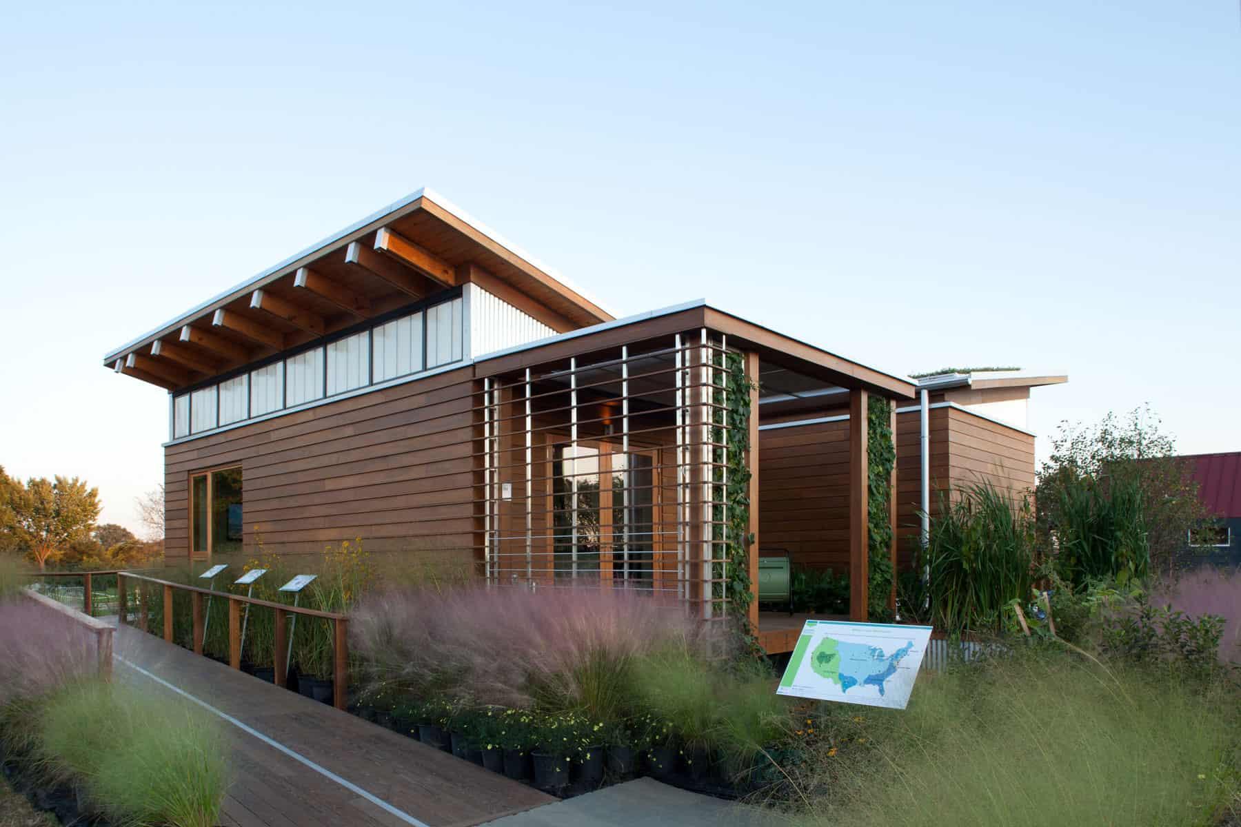 Solar Decathlon 2011 – 19 Zero Energy Homes – Part 4/4