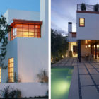 Venice Contemporary House by Lewin Wertheimer Architect