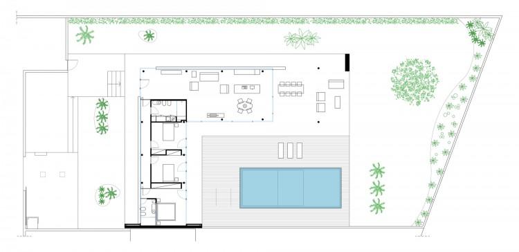 Villa GM By Architrend Architecture