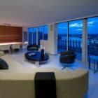 Watergate Apartment by Robert Gurney Architect