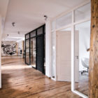 X3 New Office by Ezzo Design