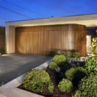 Stylish Contemporary House in Melbourne (1)