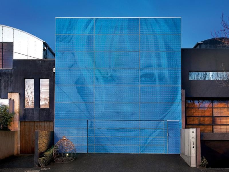 """Pamela Anderson"" Home in Melbourne"