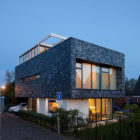 Villa Festen by BBVH Architecten