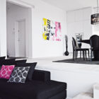 Stylish Duplex Apartment in Copenhagen (2)