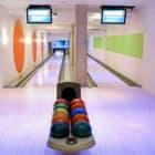 Bowling Penthouse by The Novogratz