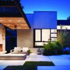 Dry Creek House by Brian Dillard Architecture