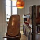 Duplex Apartment Renovation in Paris by VMCF Atelier